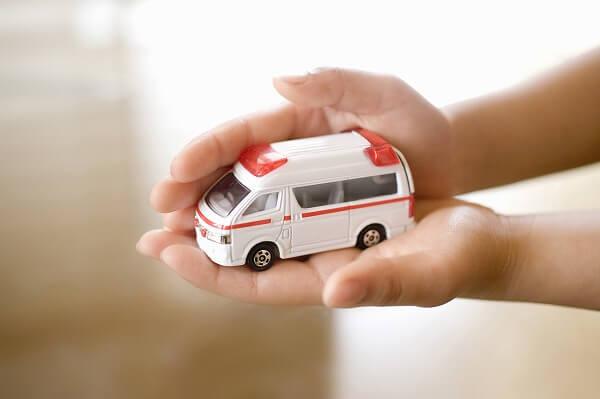 6.交通事故の怪我治療と対応サポート